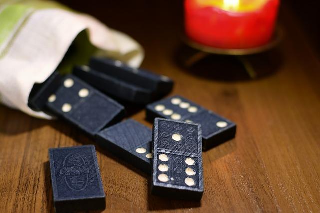A few domino qiu qiu strategies | OG381 Gambling Mag