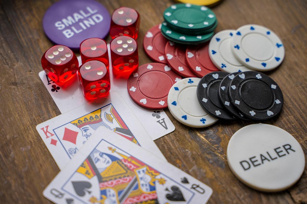 Learning Better Online Poker Play | OG381 Gambling Mag